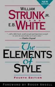 strunk-and-white