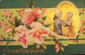 A Writer's Valentine